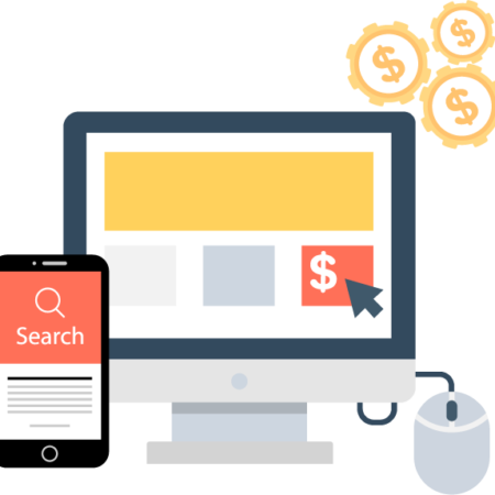 Paid-Search & PPC-Advertising